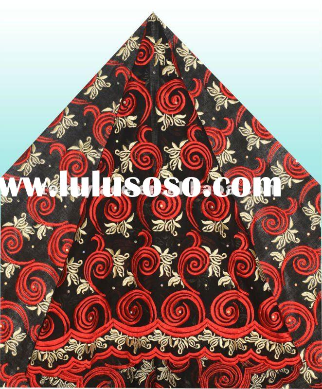 african big swiss voile lace for dress