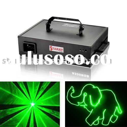 animation laser light, disco laser lighting, projector laser light
