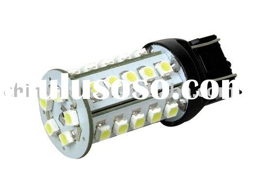 bright led car lights with super brightness and reasonable price