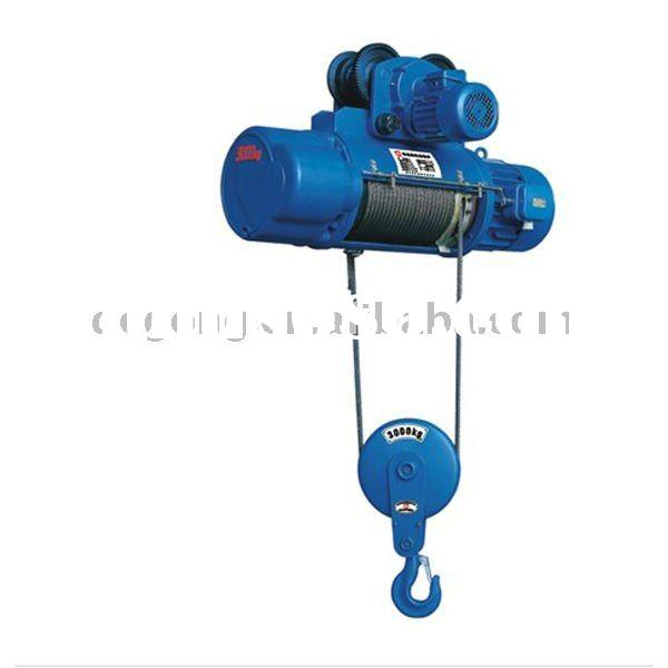 Electric Monorail Hoist 5 Ton For Sale Price China