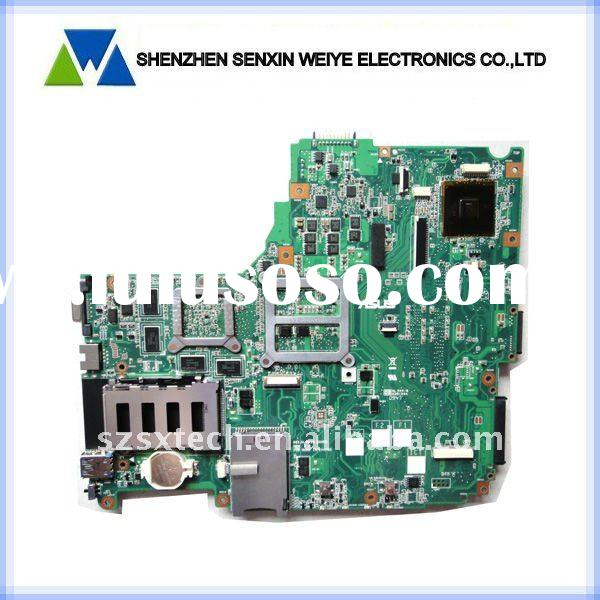factory cost N61JQ new laptop motherboard mainboard notebook