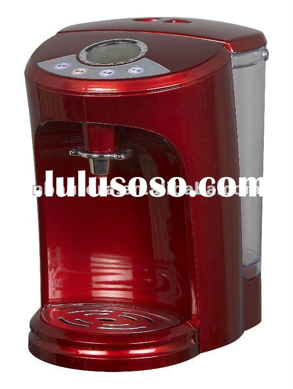 fast heating electric water kettle