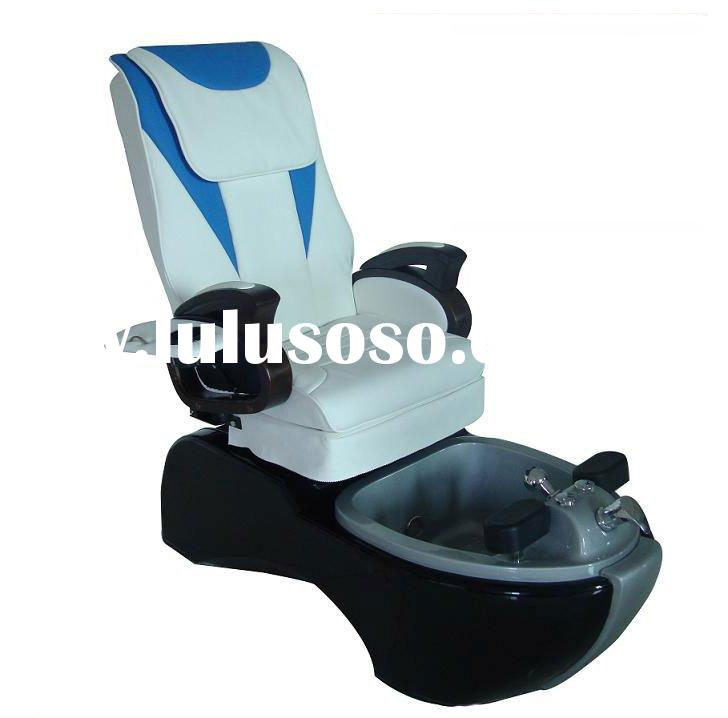 foot spa massage chair, pedicure massage chair,massage sofa
