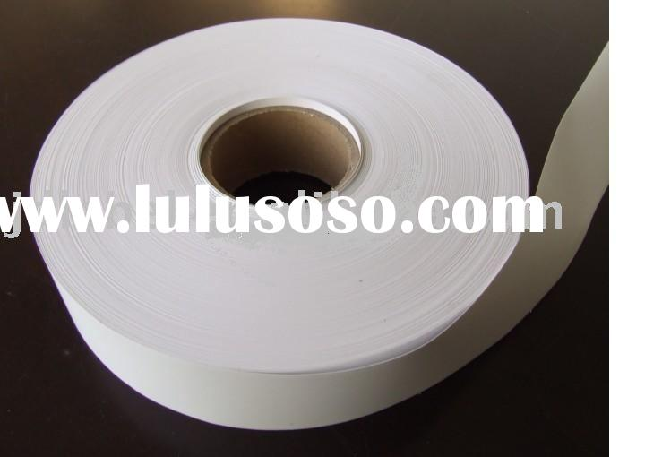 frangible paper label stock