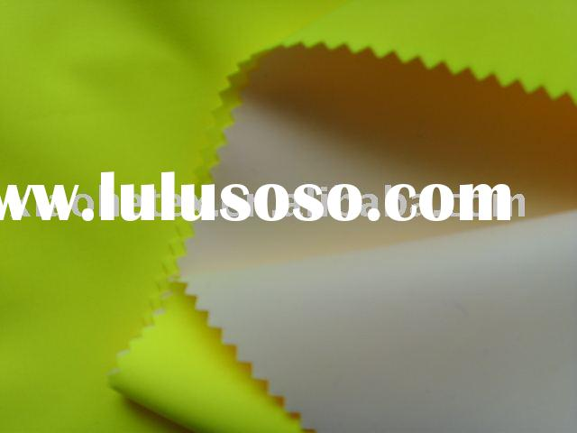 high vis / oxford fabric / coating fabric