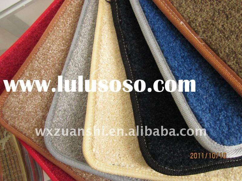 hot sale PP cut pile carpet for hotel/office
