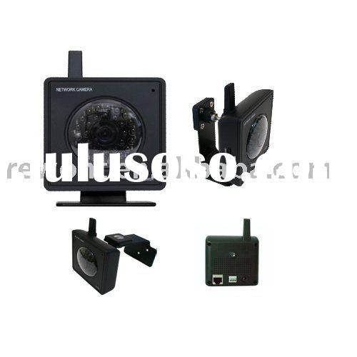 ip security camera support iphone mobile phone view