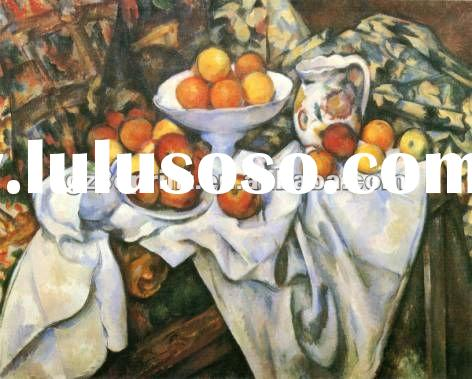oil painting pictures of fruit trays