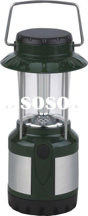 outdoor solar led camping light