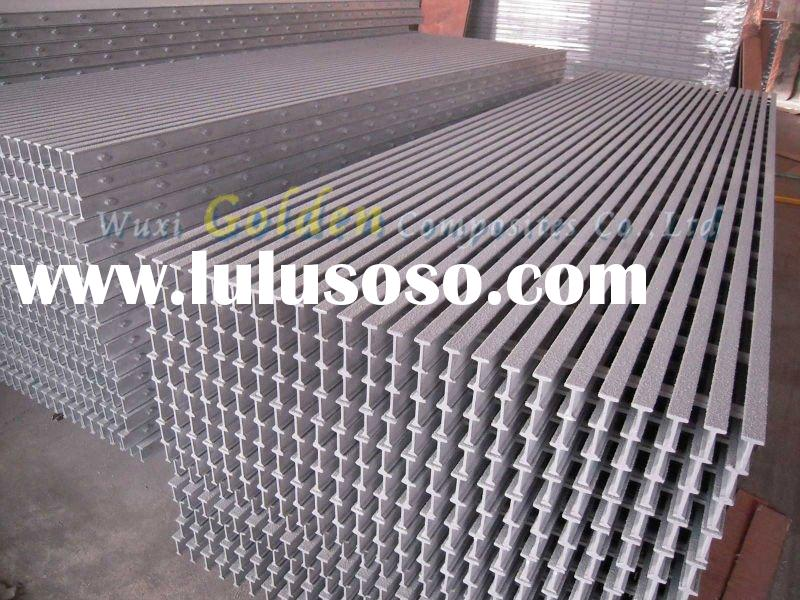 platform grating, with corrosion resistance and non-slip,ect.