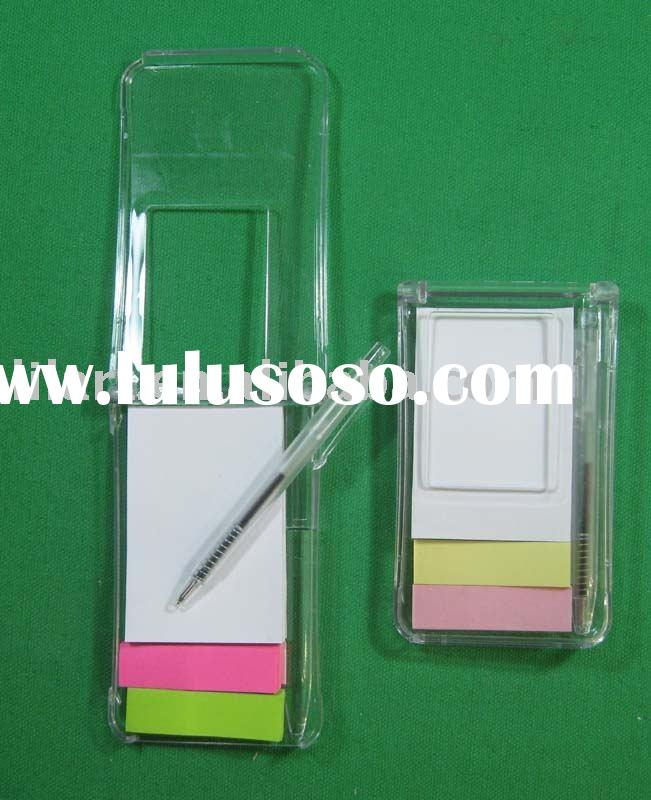 sticky note /memo set / promotion gift / memo book