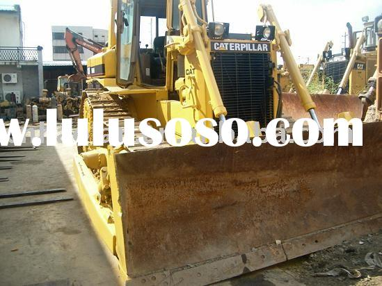 used bulldozer cat d6h dozer for sell(used bulldozer used bulldozer d6h cat d6h dozer)