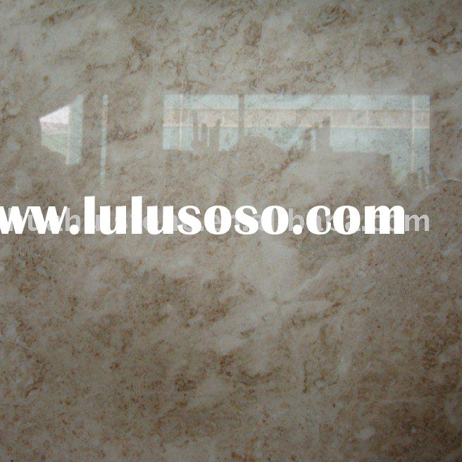 Cappuccino Natural Beige Marble Stone Tile Wholesale