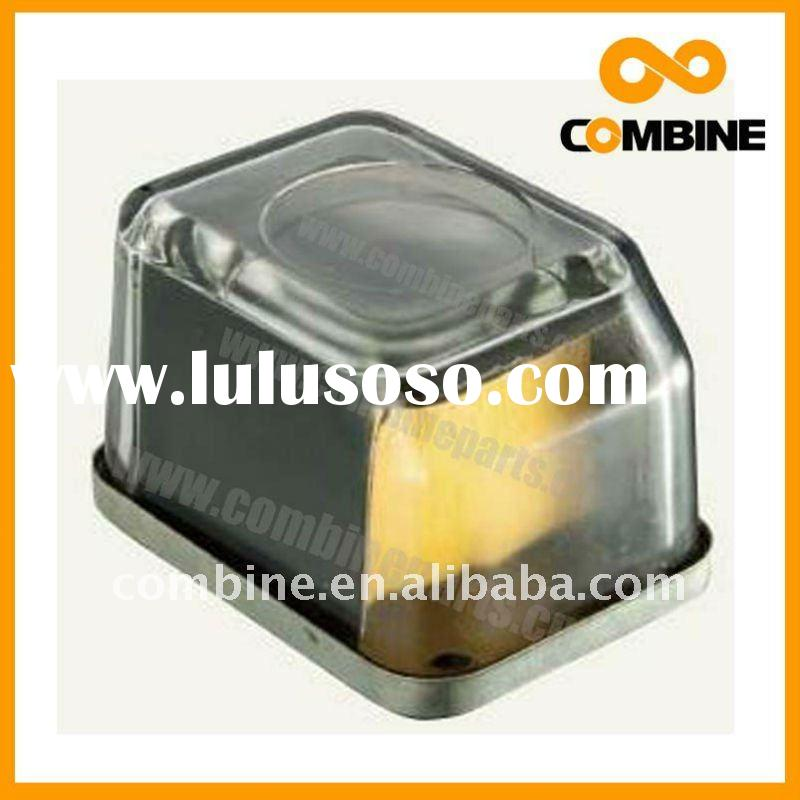 John Deere Replacement Glass Box Fuel Filters AR50041