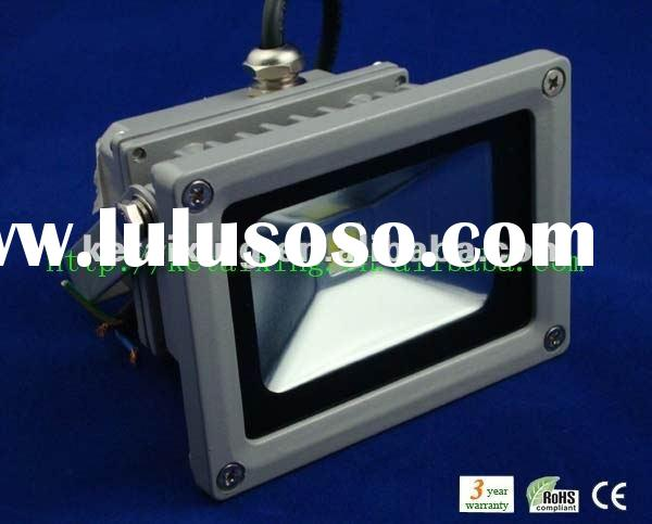 10w led flood light replacement halogen lamp 3014 Aluminum Alloy IP65/IP66/IP67 CE ROHS FCC 10w/20w/