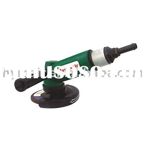 125mm pneumatic angle grinder / cutter
