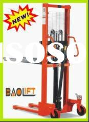 1.5ton 2.0ton manual forklift, pallet easy lift cheap price high quality