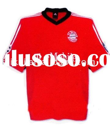 2009,high quality ,newest fashion soccer jersey,low price ,accept paypal,hot !!!