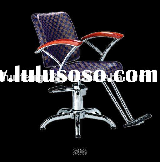 2011 Hot sale salon chair furniture barber chair huifeng 306