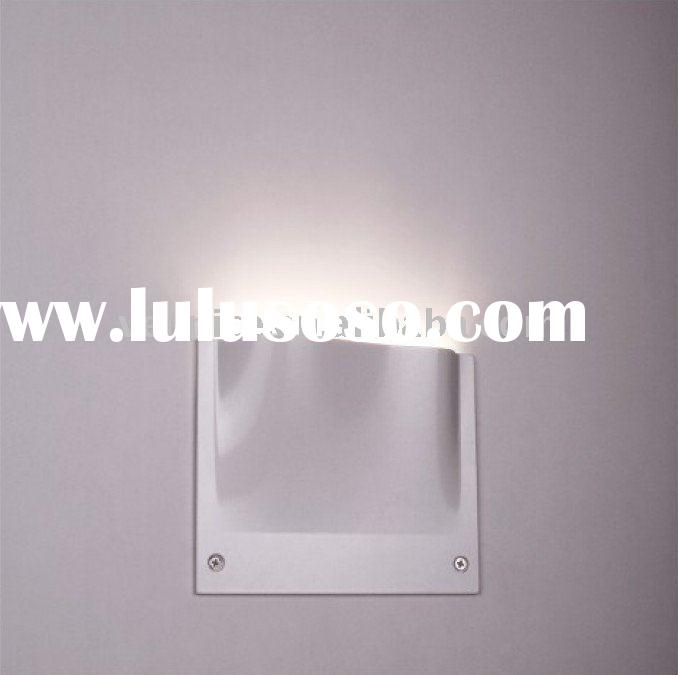 2011 new design wall mounted led wall light led wall fitting low power / LED light