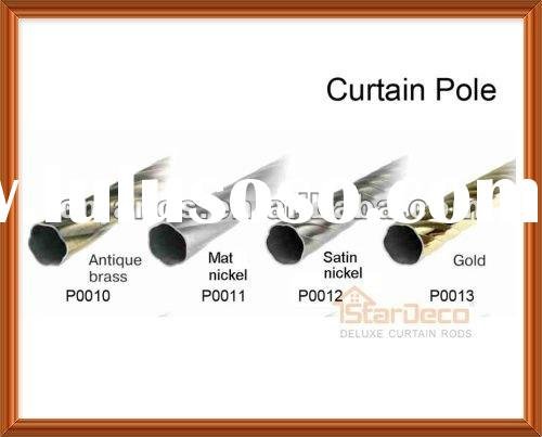 2012 Hot Sell Curtain Pole