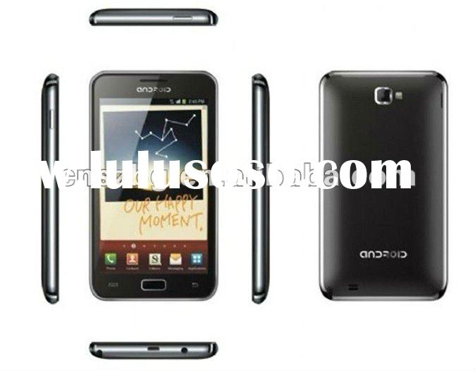 2012 Newest smart phone Android mobile phone A9220