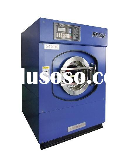 20kg industrial washer(commercial washing machine,laundry equipment)