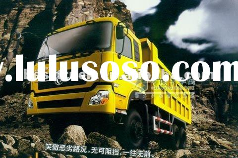 25 ton DongFeng dump truck tires used sale