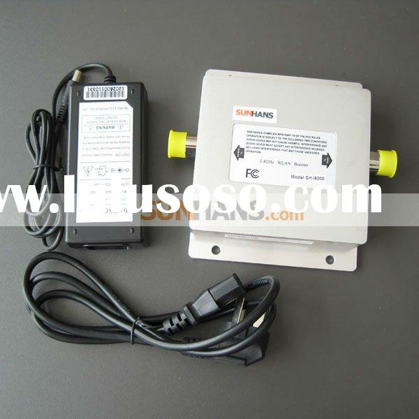 2.4G 6W(38dBm) indoor Industry indoor WiFi Signal Booster
