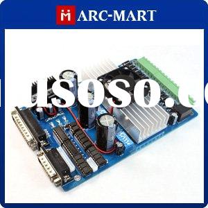3 Axis CNC Micro Stepper Driver Board Step motor Driver TB6560 Aceept paypal #OT028