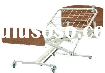 3-Function Electric Home Care Medical Bed