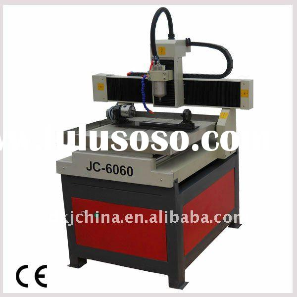 4-Axis small wood carving machine (cnc router)