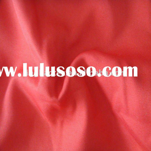 600D polyester oxford pvc coated fabric