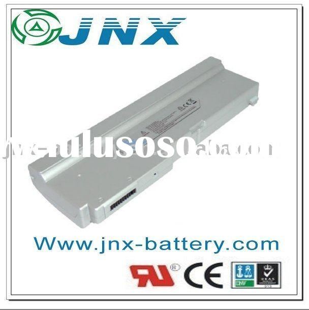 9 cells Japan cell laptop battery supplier For Panasonic CF-T4