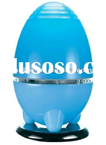 Air purifier anion for house