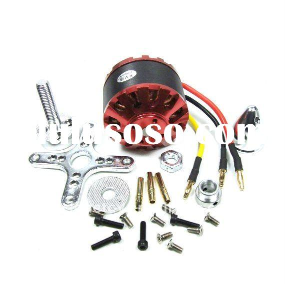 C Series Outrunner Brushless Motor C6354-250KV Wholesale RC Motor &Accessories