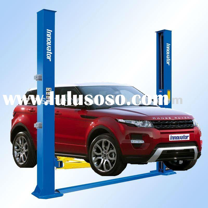 Cheap car lift with Electrical release IT8213E