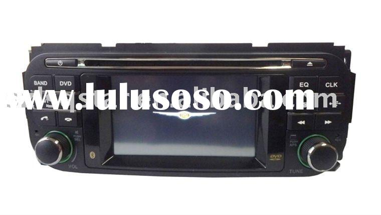 Chrysler Grand voyager Car DVD Player ,Built in TV/bluetooth/GPS/FM/AM