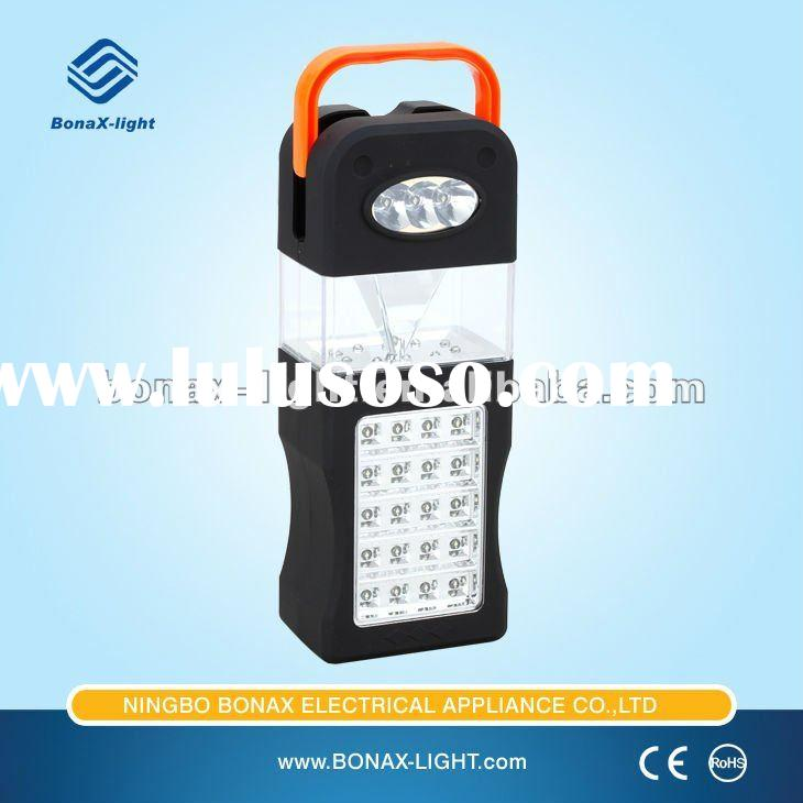 Color Changing LED Outdoor Lantern