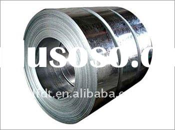 DX51D Steel band coil Cold rolled