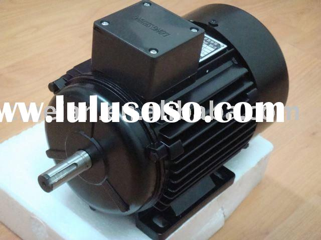 Electric motor suction grease pump centralized for Electric motor oil lubrication
