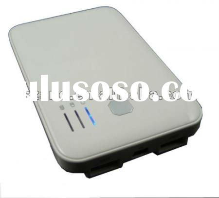 Emergency&Multi-functional&Backup External Battery Pack For Ipad,Iphone,Blackberry,Camera