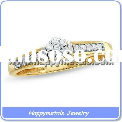 Fashion gold jewelry in stainless steel (R2138)