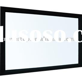 Fix Frame Projection Screen