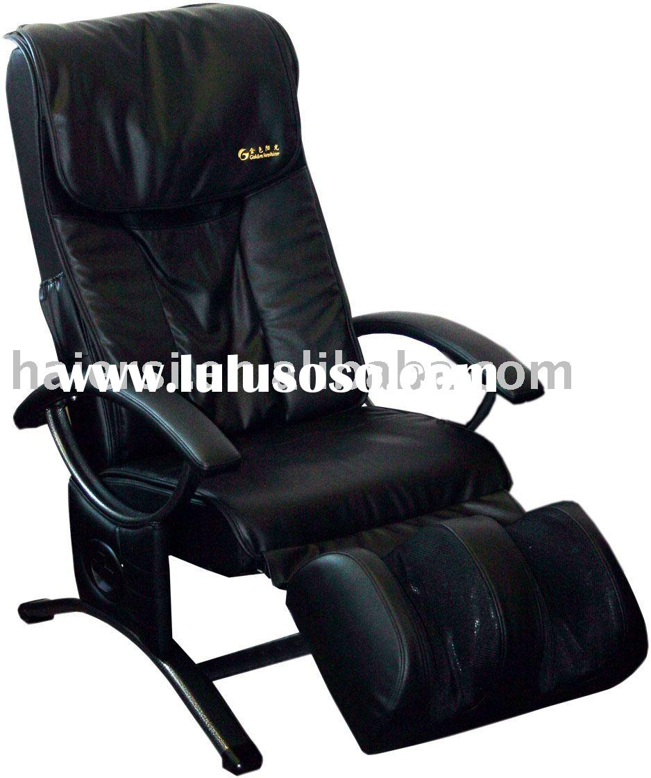 Full Body Massage Chair(electric massage chair,coin operated massage chair,deluxe massage chair)
