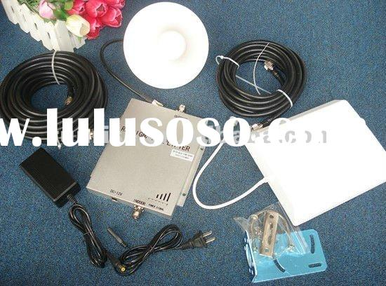 Full set GSM/3G booster 980 with900/2100mhz, GSM/UMTS980 900/2100MHz GSM+3G GSM booster GSM repeater
