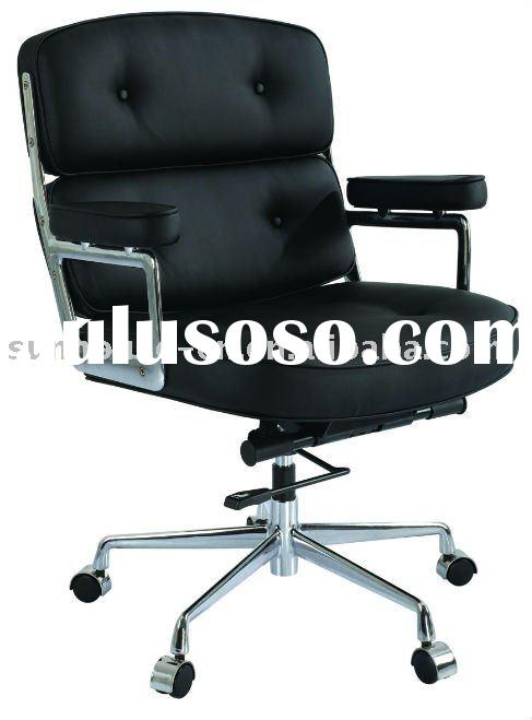 Genuine Leather Office Executive Chair MC562