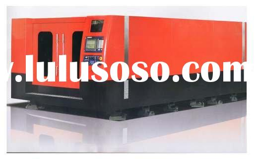 Glorystar GLC-1530 YAG large-width metal sheet laser cutting machine