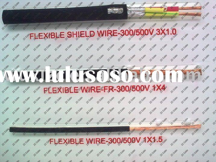 H07V-R electrical wire