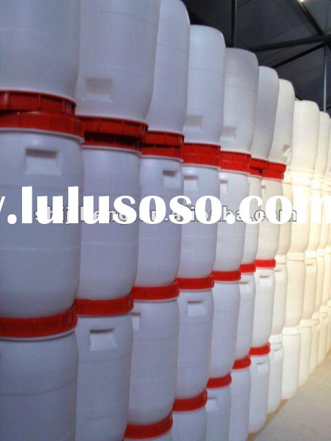 HDPE 40L high standard food grade plastic bucket